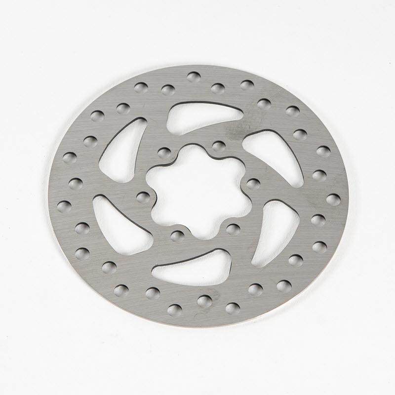 Brake disc (xR1, xT1)