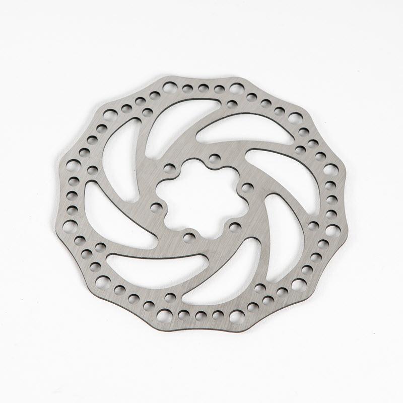 Brake disc front brake (TEN, #HMBRG, xH1)