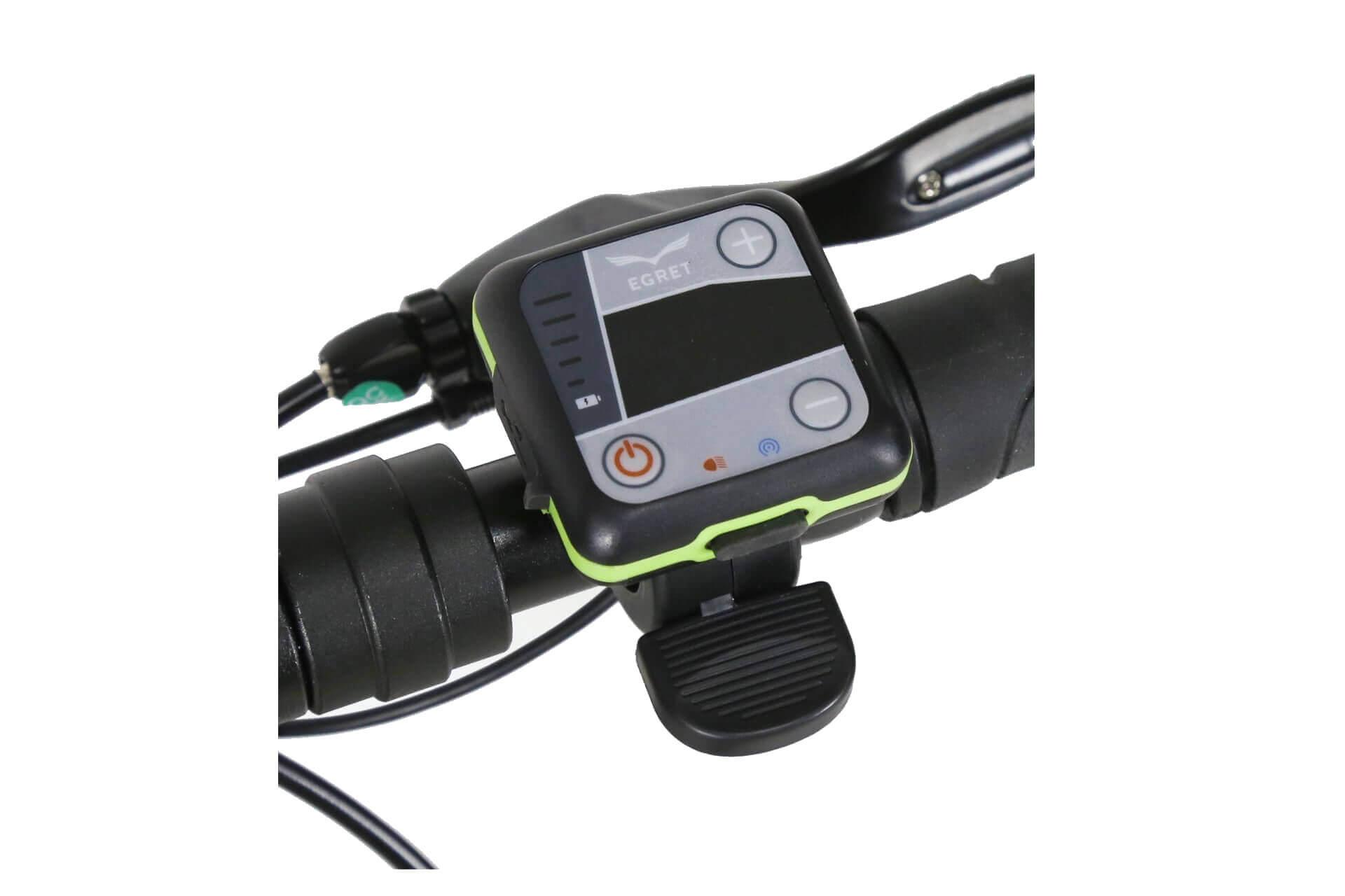 Accélérateur pouce H801/802
