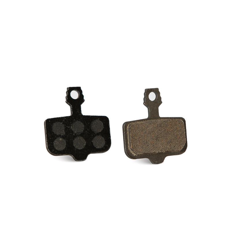 Brake pads hydraulic (TEN)